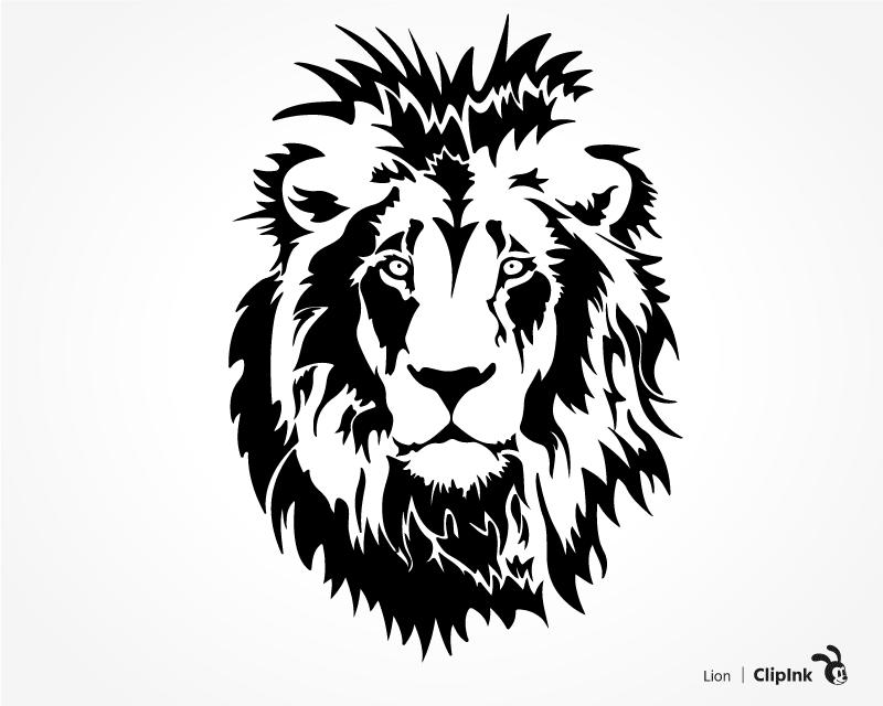 Download Lion svg, lion head svg, tatoo svg | svg, png, eps, dxf ...