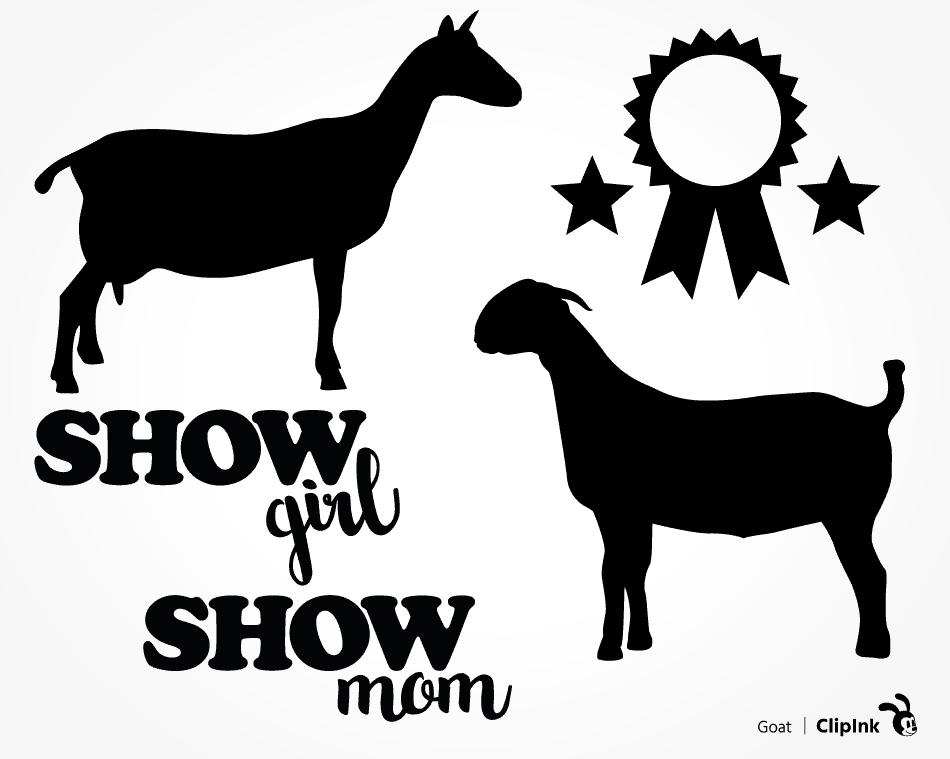 Download Show goat svg, Mom svg, Show girl svg   svg, png, eps, dxf ...
