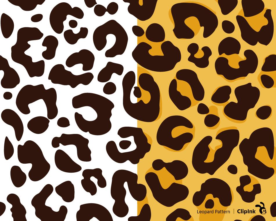 Download Leopard print svg, Leopard spots pattern | svg, png, eps ...